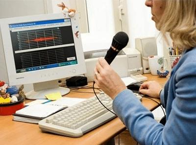 Laboratorio Logopedico computerizzato
