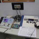 Laboratorio Foniatrico