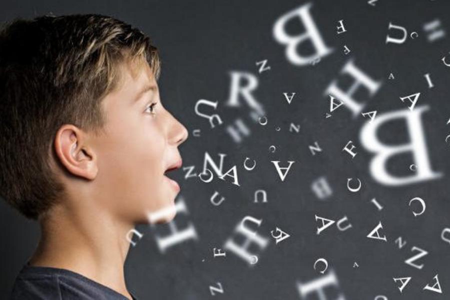 Disturbi del linguaggio infantile
