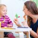 La disfonia cronica infantile